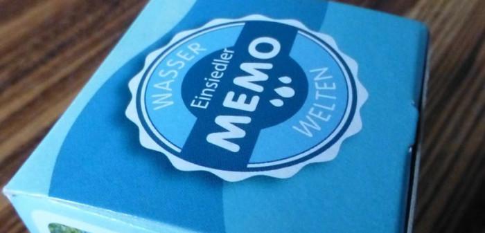 Dorfmarketing Wasserwelten Memo