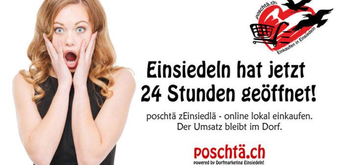 Poschtä.ch