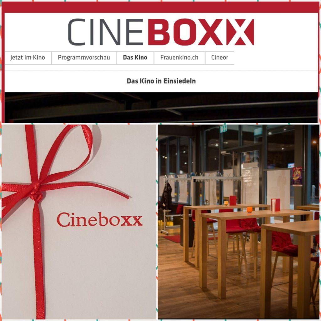 NZZ2018 - Geschenkli Cineboxx