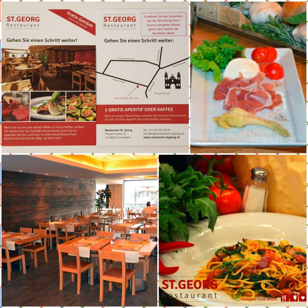 NZZ2018 - Geschenkli Restaurant St. Georg