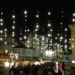 Das Neue Licht - Weihnachtsbeleuchtung Einsiedeln